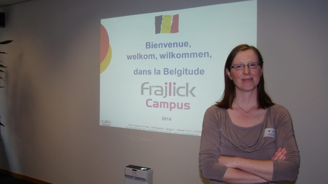opleiding belgitude workshop
