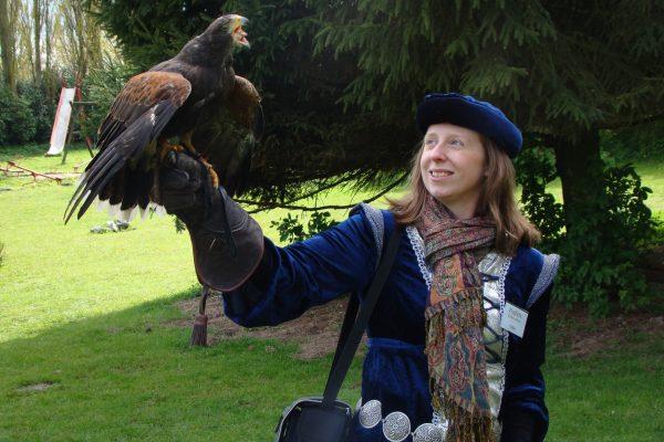 les aventures médiévales, family day