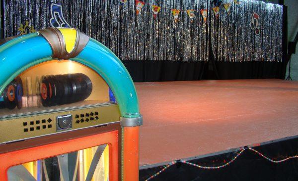 Welkom in Discoland, concept Sinterklaasfeest