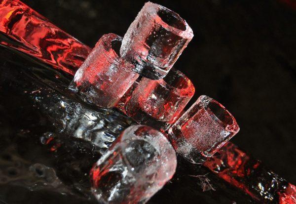 brisez la glace, fête du personnel