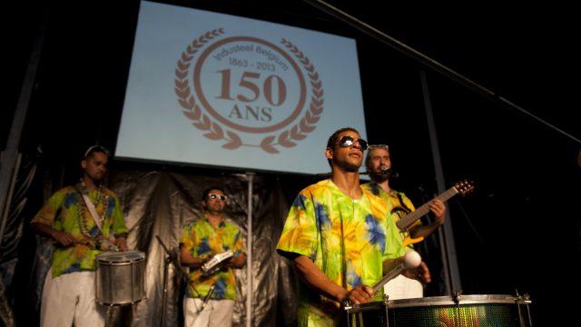 musiciens brésiliens pour réception
