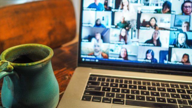 teambuilding à distance pour un événement en ligne